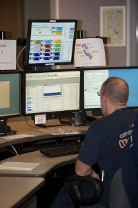 Communications Center 9-1-1 | Camden County, NJ