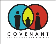 childrens covenant 8 - rounded w-border