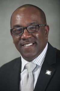 Freeholder Jonathan L. Young, Sr.