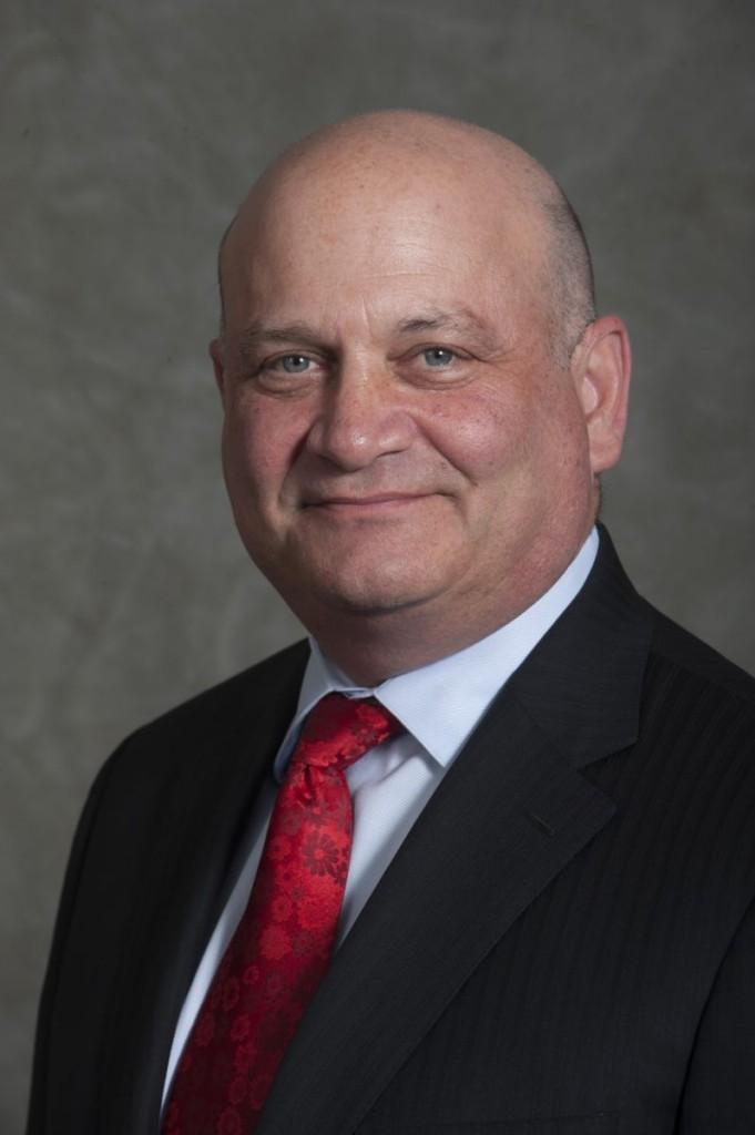 Jeffrey L. Nash