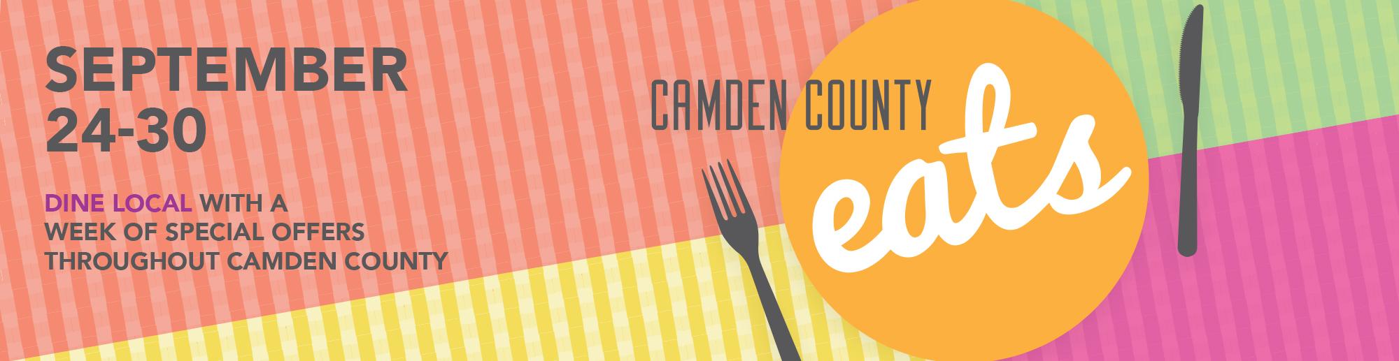 Camden County Eats