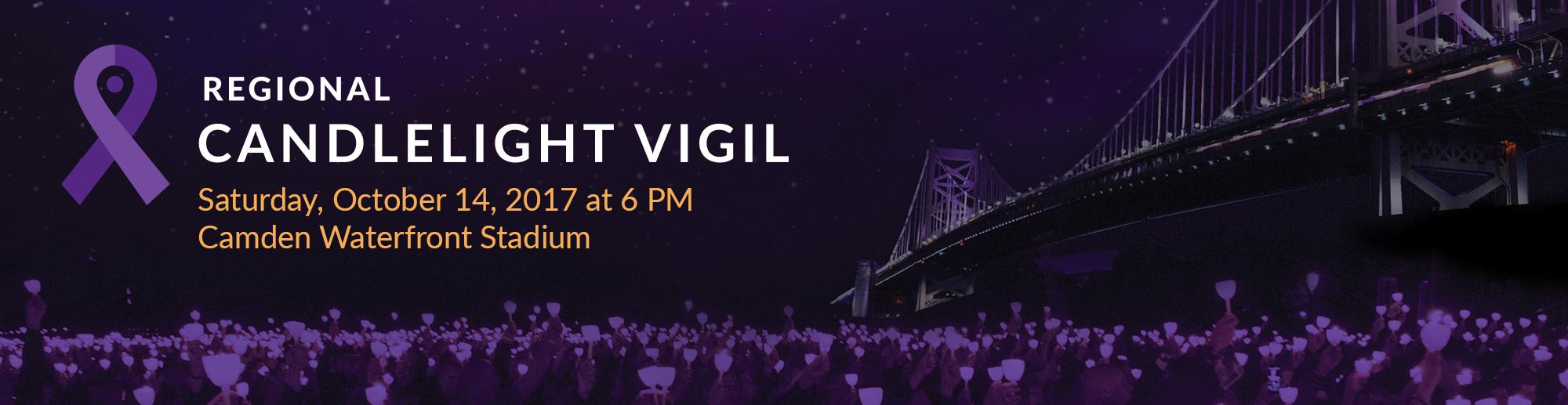 Regional Candlelight Vigil