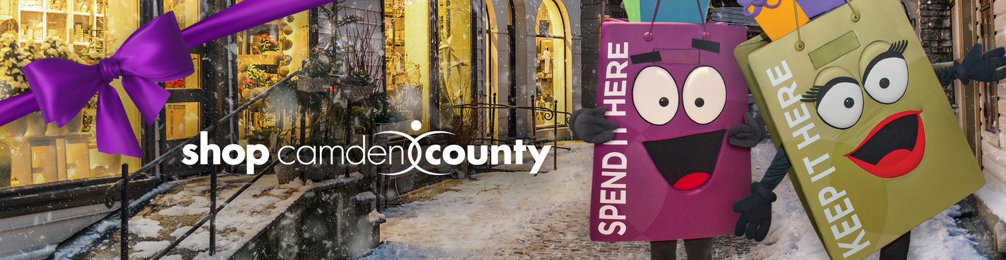 Shop Camden County
