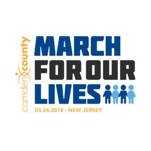 March for our lives camden county nj for 571 washington terrace audubon nj