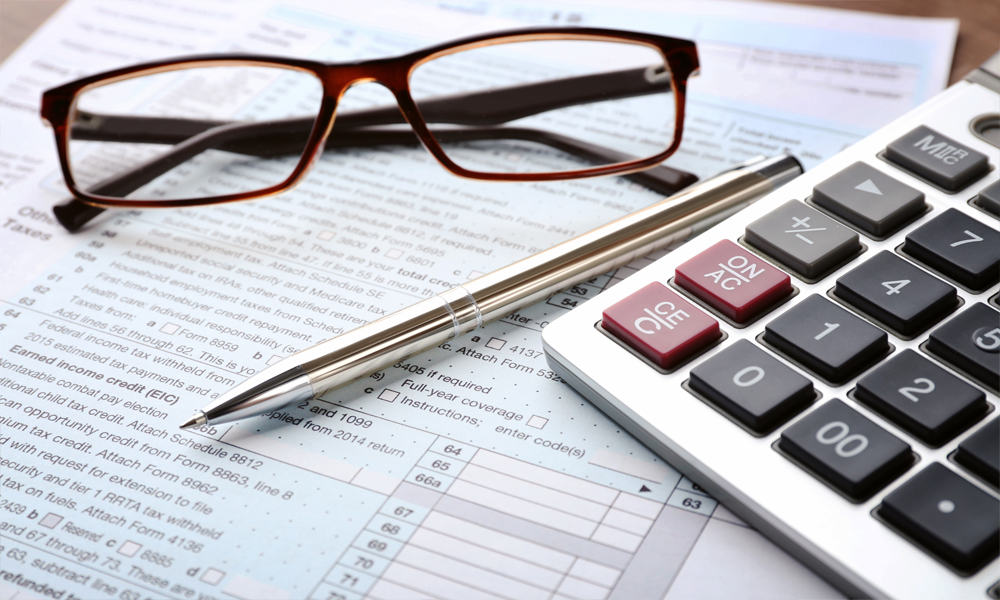 Free Tax Return Assistance at the Camden County Library | Camden