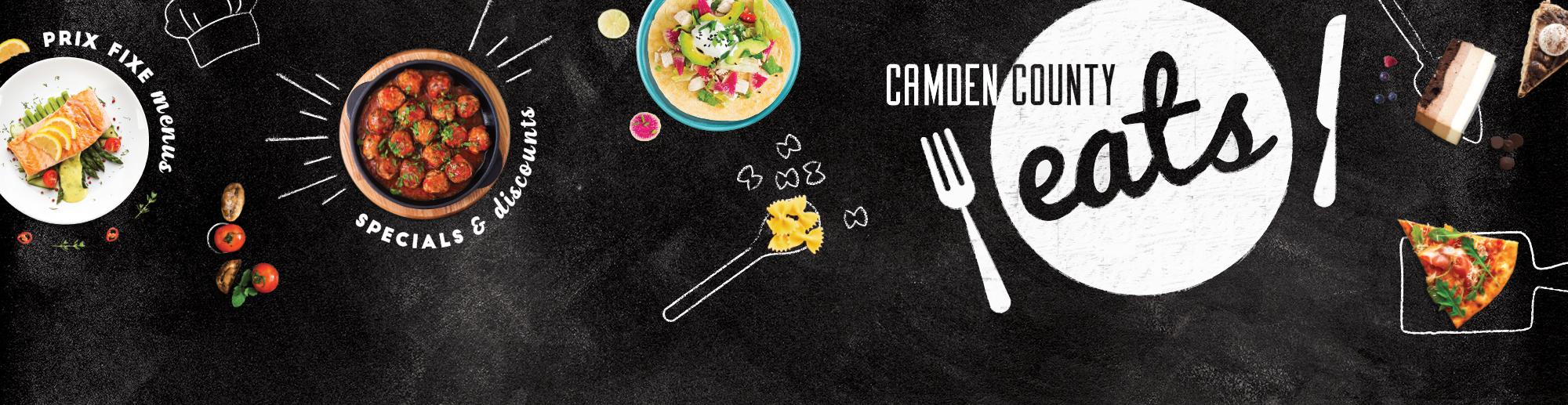 Camden County Eats!