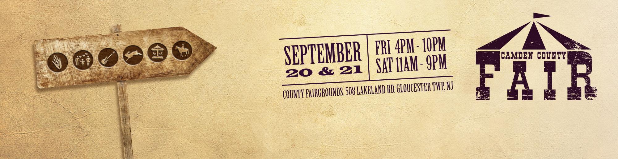 Camden County Fair