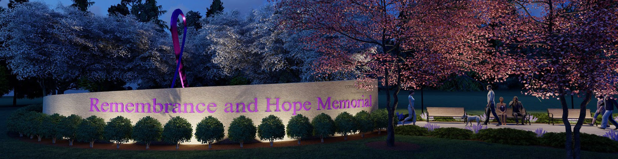 Remembrance and Hope Memorial